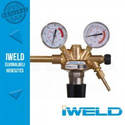 IWELD DYNAREG Hélium nyomáscsökkentő 230/10 bar