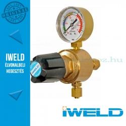 IWELD DYNALINE 10 bar Oxigén hálózati nyomáscsökkentő