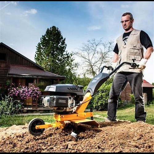 Rotációs kapák a precíz földmunkáért AKCIÓS ÁRON - Szerszámdoboz Áruház