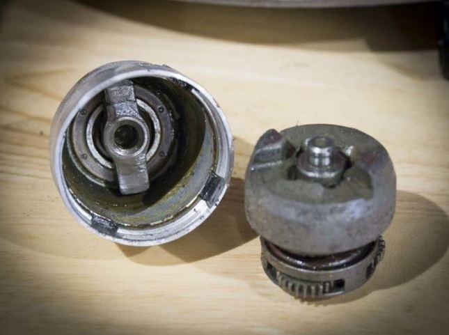 Mechanizmus