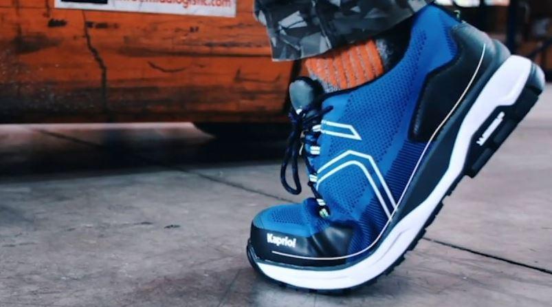 Kapriol Munkavédelmi cipők