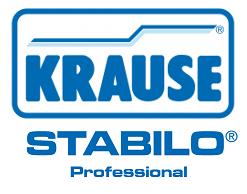 Krause Stabilo - Ipari minőség több, mint 100 éve.